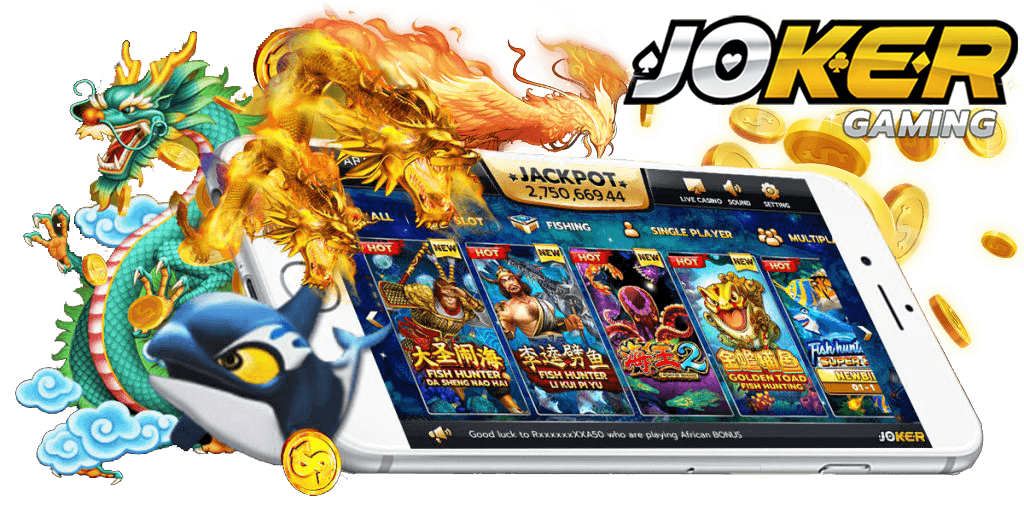 Game Slot Joker123 GOLD99BET Deposit Via Pulsa